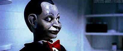 Silence Dead Movies Netflix Horror Billy Doll