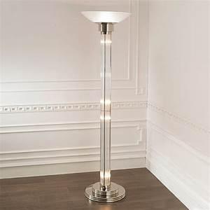 Lampadaire Art Deco : sofar paris fabricant luminaires art deco lampes lustres bronze art nouveau ~ Teatrodelosmanantiales.com Idées de Décoration