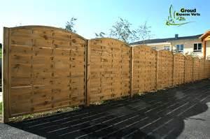 Cloture Bois Pour Jardin by Le Bois Pour Le Jardin Cl 244 Tures Cabanes Et Terrasses 224