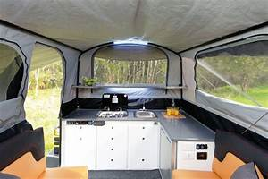 Hard Floor Camper Trailers  6 Best Hard Floor Campers You