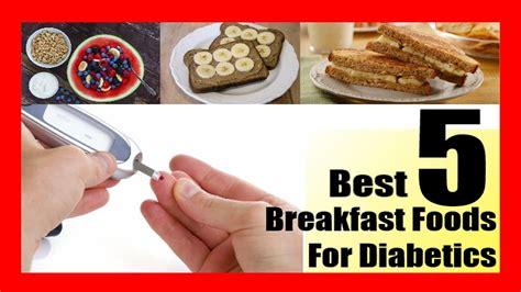 tasty diabetic breakfast recipes healthy breakfast