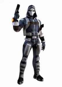 Taskmaster - Official Marvel Heroes Wiki