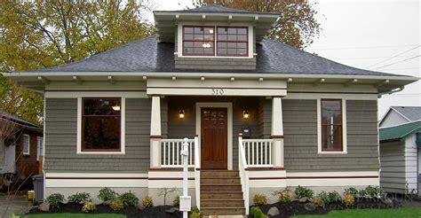 cottage house plans craftsman bungalow renovation harroun construction