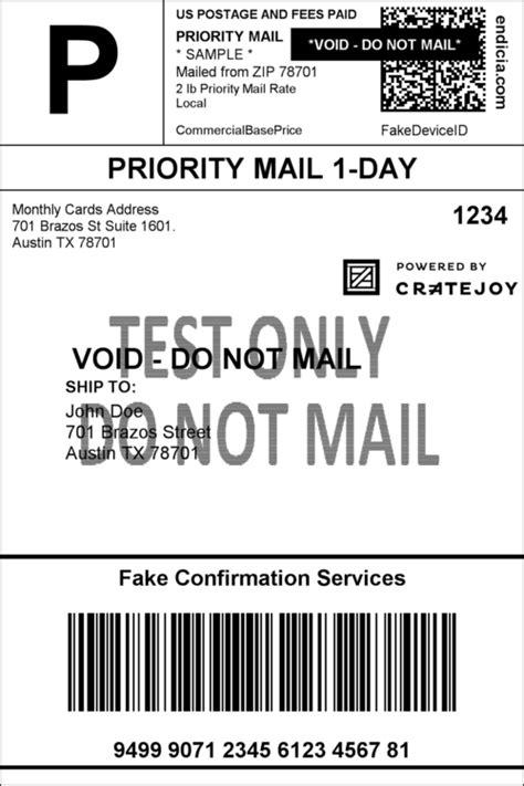 create   shipping label usps arts arts