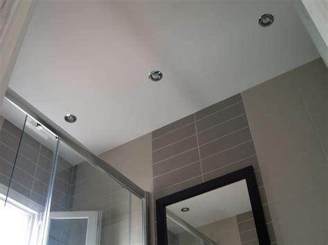 faux plafond cuisine spot emejing faux plafond salle de bain spot images