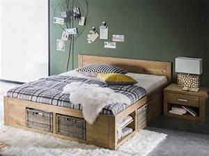 Lit Ikea Rangement : des lits modulables hypers pratiques lit rangements astuces deco chambre http www ~ Teatrodelosmanantiales.com Idées de Décoration