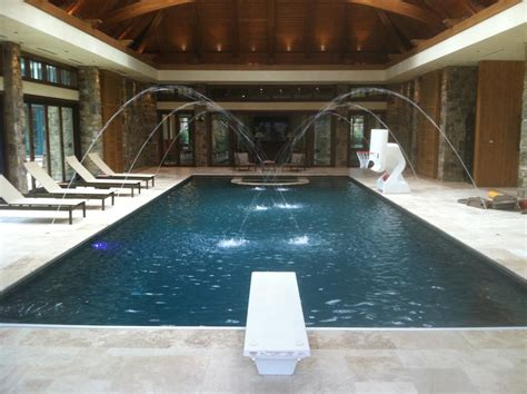 luxury house plans with pools luxury indoor pool house designs backyard design ideas