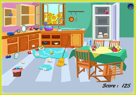 home cleanup game android apps on google play