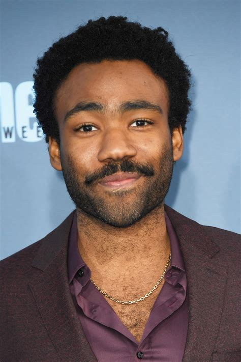 Donald Glover Atlanta Nominee Best Performance By An
