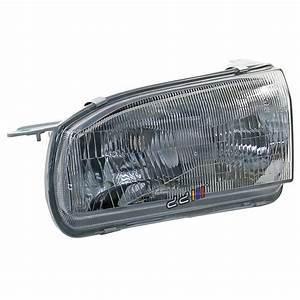 Jdm Style Front Left Headlight Lamp For Corolla Ae110
