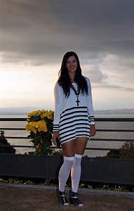 Michelle Wie Knit Top Michelle Wie Clothes Looks