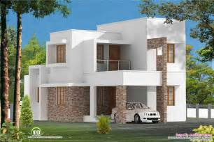 Simple Villas Designs Ideas Photo january 2013 kerala home design and floor plans