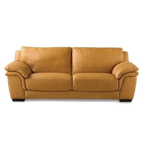 Natuzzi Swivel Chair Canada by Natuzzi Editions Siena Ii Leather Sofa Sears Canada