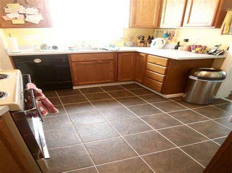 tile  kitchen floor  tile pattern  kitchen