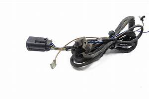 02 Bmw F650gs G650gs Tail Part Wiring Harness Wire Loom