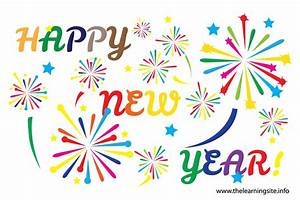 New years eve new year clipart clipartcow - Clipartix