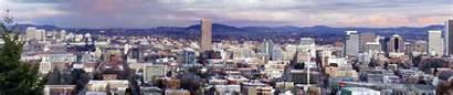 Exhibits Pipex Portland Skyline Oregon Hotel Palmares