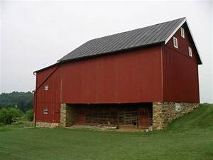 Paprika red caromal colours paint fabulously finished for Barnyard red paint