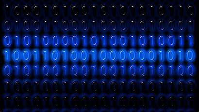 Coding Wallpapers Binary Code Programming Numbers