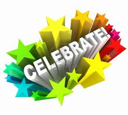 Celebration Clipart Clip Celebrating Word Library Fun