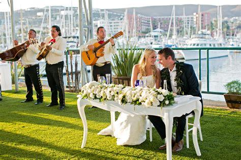ensenada mexico real wedding ashley paul exquisite