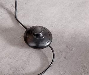 Lampe Grau Stoff : stehleuchte metropolitan akazie natur drei beine schirm stoff grau stehlampe 7 redidoplanet ~ Indierocktalk.com Haus und Dekorationen