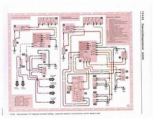 Need Rear Lights Wiring Diagram     Mk2