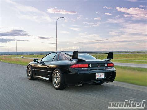 1999 Mitsubishi 3000gt Vr4 Specs by 1999 Mitsubishi 3000gt Vr4 Porsche Modified