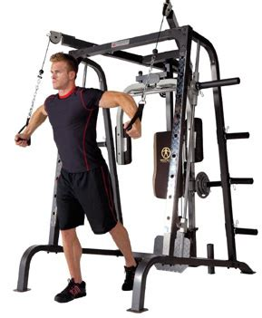 Home Gym Reviews for 2020 – Best Home Gyms with ...