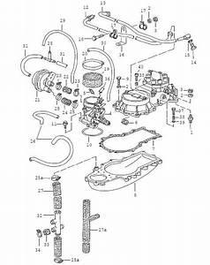 Cis K- Jetronic On Racecar Problems - Rennlist