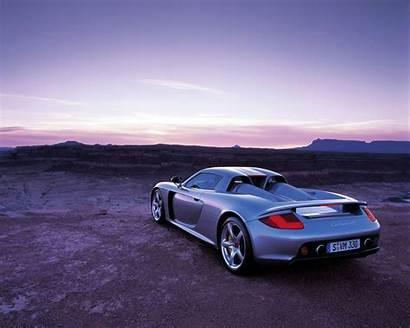 Porsche Wallpapers Cars Gt Carrera Exotic Desktop