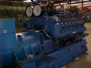 Deutz Generators For Sale