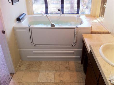 gallery san diegos preferred walk  tub provider