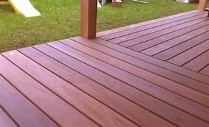 Bois Exotique Pour Terrasse : terrasse en bois exotique ip galaxy jardin ~ Dailycaller-alerts.com Idées de Décoration