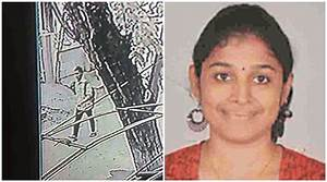 Infosys techie murder accused nabbed by police from ...