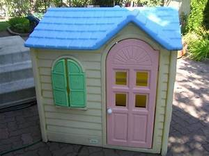 Little Tikes Playhouse Product Selections For Outdoor