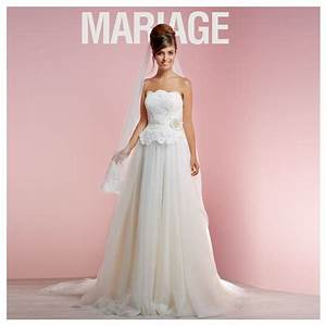 en attendant la collection tati mariage 2016 With robe de mariée tati 2016