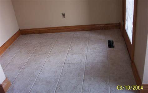 m m construction flooring tile