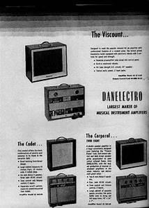 Danelectro Viscount