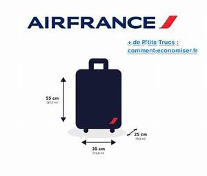 Ajouter Bagage Air France : taille maxi bagages air france taille bagage cabine air france sans frais ~ Gottalentnigeria.com Avis de Voitures