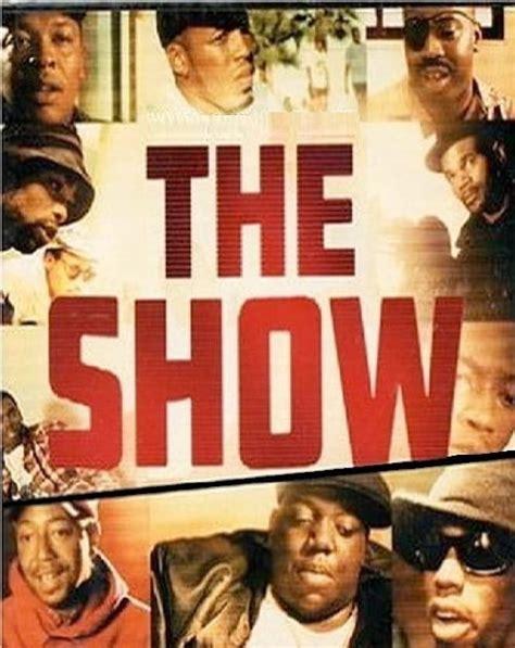 HD The Show (1995) Película Completa En Español Latino