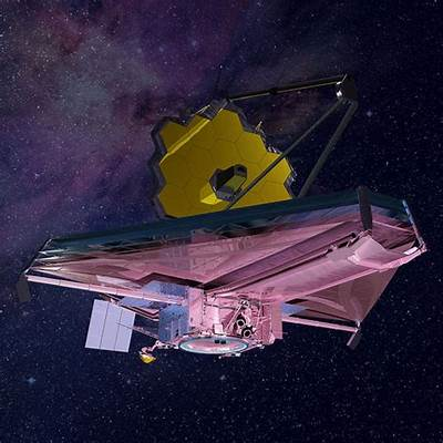 Hubble Space Telescope Successor on Track for 2018 Launch