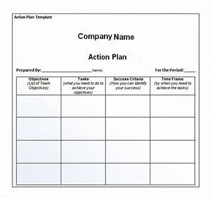 Free 15  Action Plan Templates In Google Docs