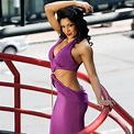 Melina Perez - The Best of Rosa Mendes, March 2017