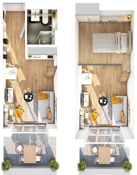 Tiny Häuser Vermieten by Galerie Apartment Studio I 1 5 Zimmer Studiosus 5