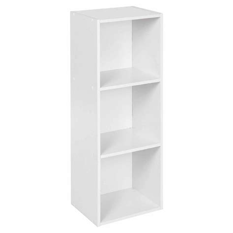 Small Storage Shelf Unit by Wooden Storage Unit Cube 2 3 4 Tier Strong Bookcase