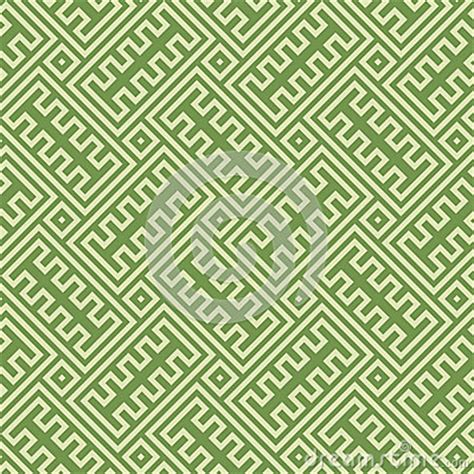 greek key infinity seamless background texture stock