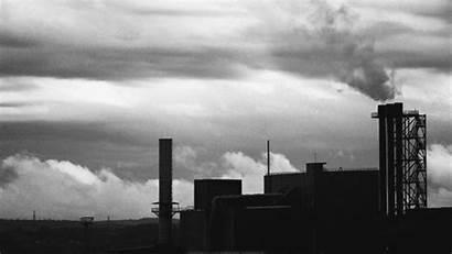 Factory Gifs Smoking Smoke Nursing Through Buns