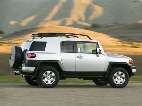 toyota go and see toyota fj cruiser 2006 review amazing pictures and