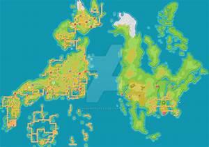 Pokemon World